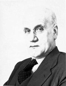 Arthur Linfoot