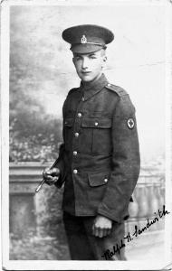 Ralph Kenyon Sandwith